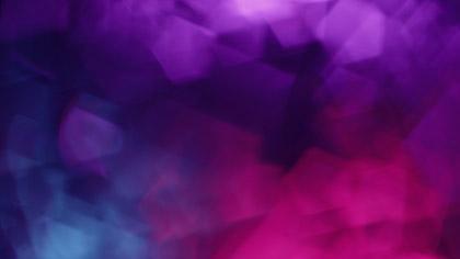 Bokeh Shapes Colorful Polygons