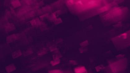Bokeh Shapes Pink Purple Boxes