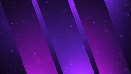 Dust Storm Purple Stripes