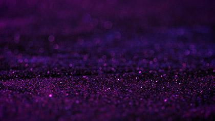 Gem Dust Purple Flow