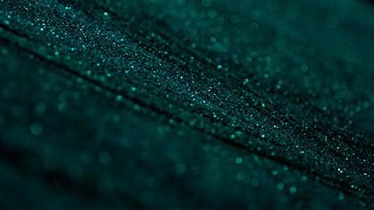 Gem Dust Turquoise Flow