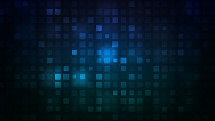 Grid Blue Green