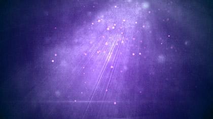 Heavenly Light Purple