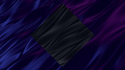 Metal Flow Grey Diamond Purple