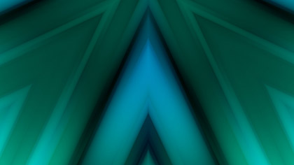 Mirrored Green Upward Arrows