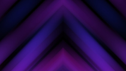 Mirrored Purple Upward Arrows