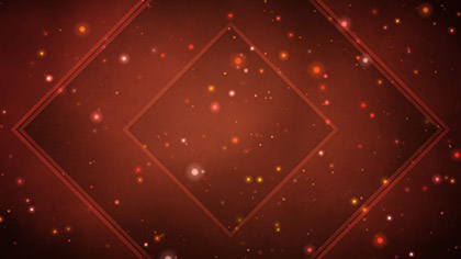 Particle Spin Red