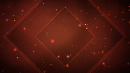 Particle Spin Red Slow