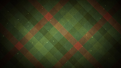 Plaid Patterns Christmas Colors