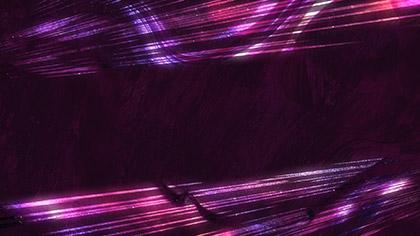 Radiant Pink Sparkle