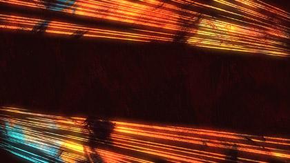 Radiant Warm Rays