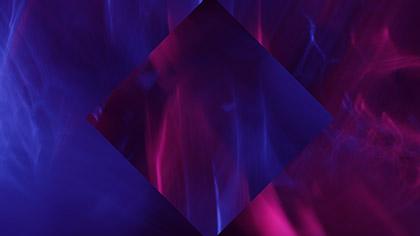 Refraction Fuchsia Ice Diamond