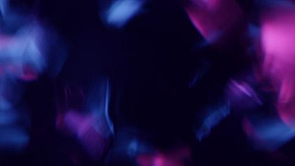 Refraction Purple Blue