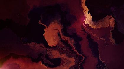 Sand Flow Magma Dark