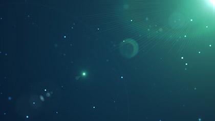 Simple Star Flight Blue