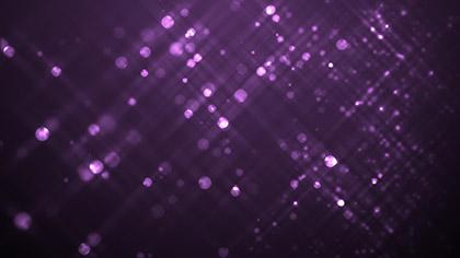 Star Streaks Purple