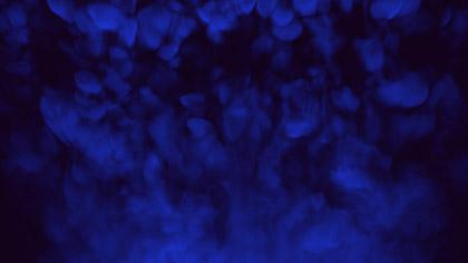 Vapor Falling Blue Slow