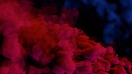 Vapor Pink Red