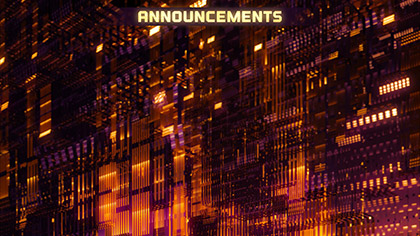Circuit Announcements