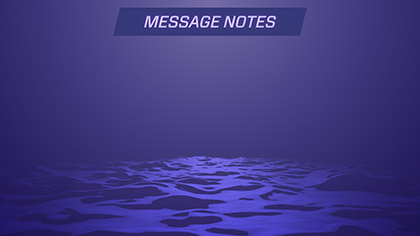Digital Waves Message Notes