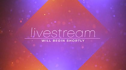 Dust Storm Livestream