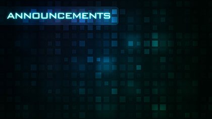 Grid Announcements