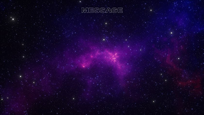 Interstellar Message