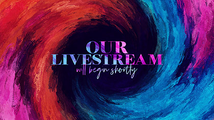 Paint Swirl Livestream
