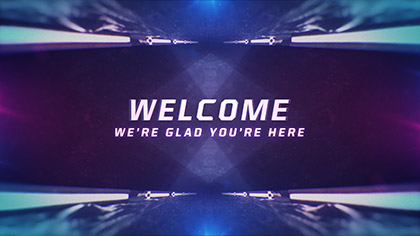 Polygon Welcome