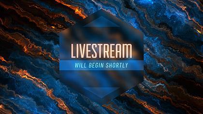 Sand Stream Livestream