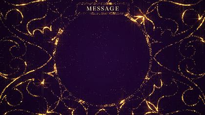 Sparkle Message