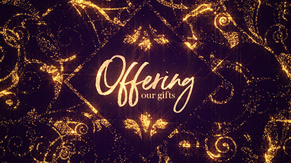 Sparkle Offering