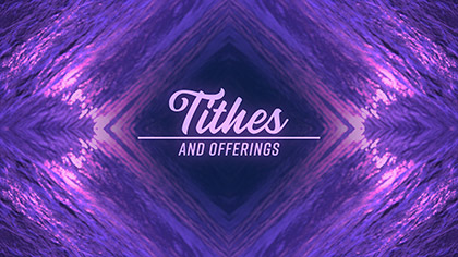 Surf Remix Tithes Offerings