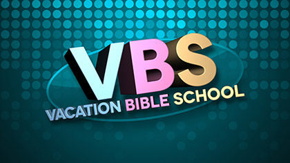 VBS Blue Grid