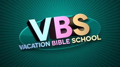 VBS Green Burst