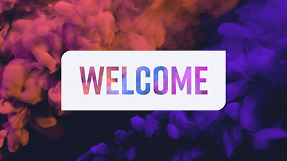 Vapor Welcome