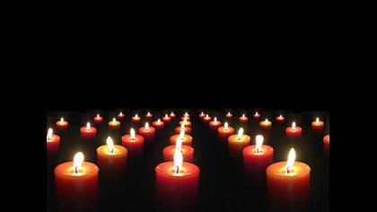 Many Many Candles