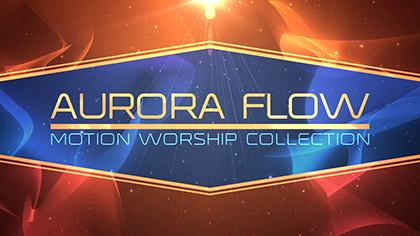 Aurora Flow Collection