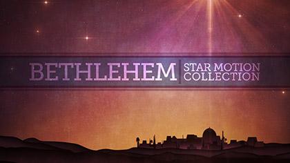 Bethlehem Star Collection