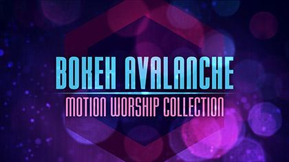 Bokeh Avalanche Collection