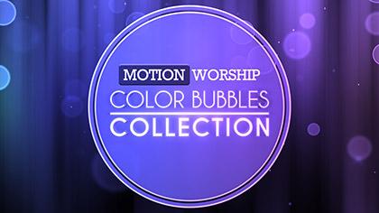 Color Bubbles Collection