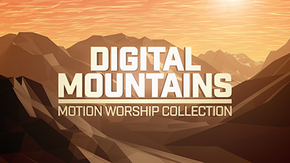 Digital Mountains Collection