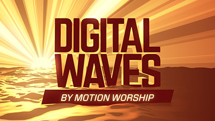 Digital Waves Collection