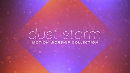 Dust Storm Collection