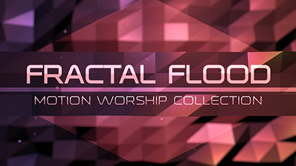 Fractal Flood Collection