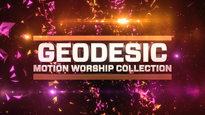 Geodesic Collection