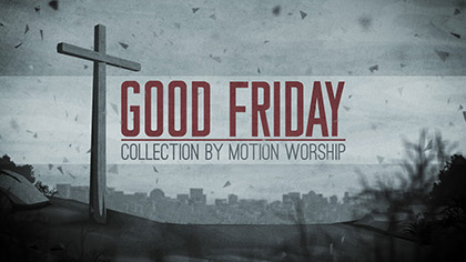 Good Friday Artwork Collection
