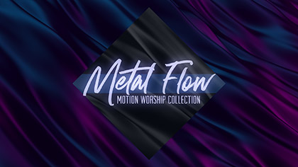 Metal Flow Collection