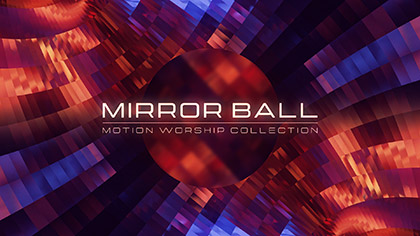 Mirror Ball Collection