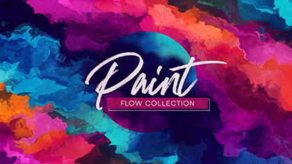 Paint Flow Collection